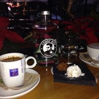 Photo taken at Teddy Boy Espresso Bar by Katerina A. on 12/26/2016