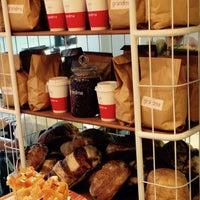 8/14/2015 tarihinde Emine C.ziyaretçi tarafından Grandma Artisan Bakery Cafe'de çekilen fotoğraf