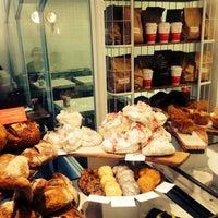 6/19/2015 tarihinde Emine C.ziyaretçi tarafından Grandma Artisan Bakery Cafe'de çekilen fotoğraf