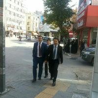 Photo taken at Türkiye Finans by Arif D. on 10/14/2015