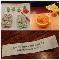 Photo taken at Fulin's Asian Cuisine by Shana D. on 9/8/2013