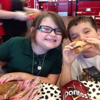 Photo taken at Firehouse Subs by Shana D. on 4/21/2015