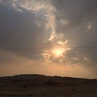 Photo taken at الابرق عند الابل by Jasem D. on 1/3/2014