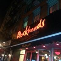 Photo taken at Blockheads Burritos by Ralph on 6/1/2013