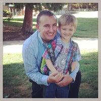 Photo taken at Heritage Oak Elementary School by Randy L. on 8/18/2014