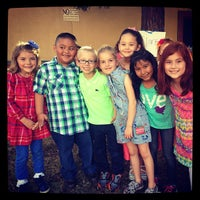 Photo taken at Heritage Oak Elementary School by Randy L. on 3/13/2013