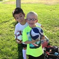 Photo taken at Heritage Oak Elementary School by Randy L. on 8/13/2013