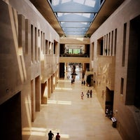 Photo taken at National Museum of Korea by Ning M. on 7/5/2013