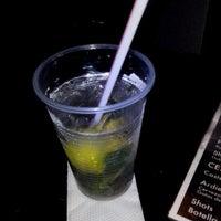 Photo taken at Enjoy Bar by Andy C. on 10/14/2012