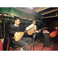 Photo taken at Osmanlı Cafe by Ramazan T. on 11/16/2015