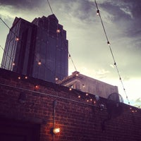 Photo taken at The Raleigh Times Bar by Anna E. on 6/24/2013