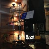 Photo taken at Cafe Civet by SEO K. on 2/21/2014