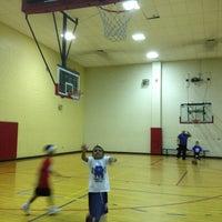Photo taken at Richard Rodda Community Center by Stacy R. on 1/20/2013