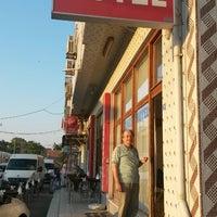 Photo taken at Güneş Hotel by Emre A. on 7/1/2014