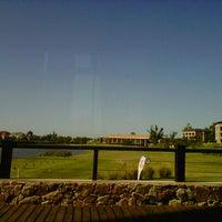 Photo taken at Golf La Reserva Cardales by vveronik on 12/30/2012