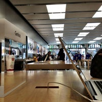Photo taken at Apple by Jenny S. on 5/9/2013