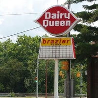 Photo taken at Dairy Queen by Michael G. on 7/11/2014