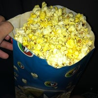 Photo taken at Regal Cinemas Eastview Mall 13 by Karen H. on 7/10/2012