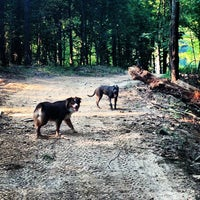 Photo taken at Stewart camp by Ashley S. on 8/31/2013