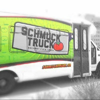 Schmuck with a Truck is a New York Deli on Wheels - Eater LA