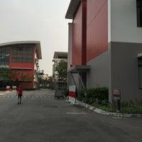 Photo taken at Hanoi Academy School by Mabu M. on 4/12/2016