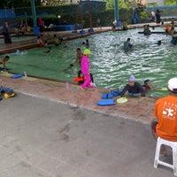 Photo taken at Kolam Renang Bikasoga by Maria L. on 11/11/2012