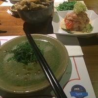 Photo taken at Poke Sushi by Sukma U. on 1/22/2016