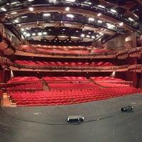 Foto scattata a Cobb Energy Performing Arts Centre da Mike D3tro1t3 ميكائيل il 4/5/2013