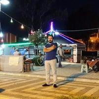 Photo taken at Osmanlı Yörük evi by Serkan E. on 8/9/2014