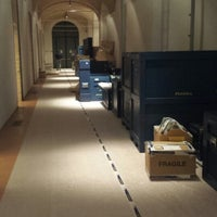 Foto scattata a Musei San Domenico da PubliOne Milano Napoli Forlì L. il 1/24/2014