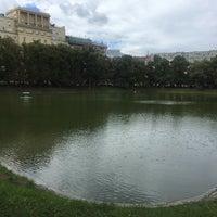 Photo taken at Городская Усадьба Долгоруковый-Бобринских by Елена Б. on 9/7/2016