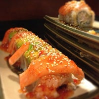 Photo taken at Sushi Ya by Gabe G. on 6/16/2013
