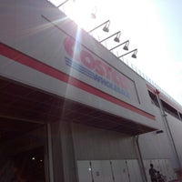 Photo taken at Costco by さとし す. on 3/10/2013