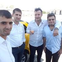 Photo taken at Saw Koop Otopark by Nevzat Y. on 8/20/2017