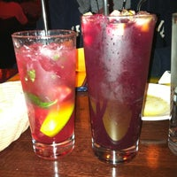 Photo taken at Tapas Las Ramblas by Ashlie V. on 1/19/2013