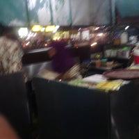 Photo taken at Seafood tiga dara Marrakash by kurnia p. on 12/7/2013