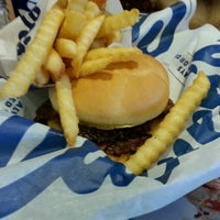 Photo taken at Culver's by John L. on 5/28/2013