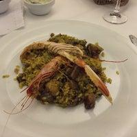 Foto tomada en Restaurante Sa Nansa por Inge V. el 9/2/2017