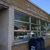 Photo taken at US Post Office by fuse_horn on 8/1/2014