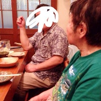 Photo taken at 樽酒 あおい by Koji K. on 8/9/2014
