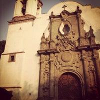 Foto diambil di Parroquia de Azcapotzalco. oleh Eduardo R. pada 11/11/2012