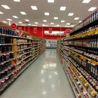 Photo taken at SuperTarget by Cesar Augusto N. on 8/6/2014