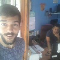 Photo taken at yalı internet cafe by evren a. on 5/25/2016