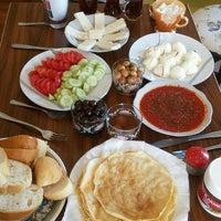 Photo taken at Ümit Kız Öğrenci Yurdu by Ümmühan T. on 10/7/2016