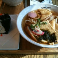 Photo taken at 카모메 / kamome by Seung H. on 10/25/2012