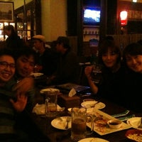 Photo taken at 더 베어 by Seung H. on 11/16/2012