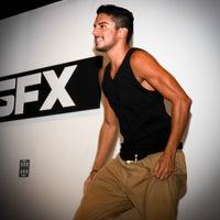 Photo taken at GFX by GFX on 7/3/2014