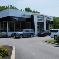 Photo taken at Vail Buick GMC by Vail Buick GMC on 4/14/2016