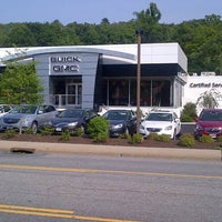 Photo taken at Vail Buick GMC by Vail Buick GMC on 8/12/2014