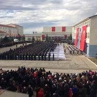 Photo taken at T.C. YOZGAT POLIS MESLEK EĞITIM  MERKEZİ by Erdi Y. on 12/13/2017